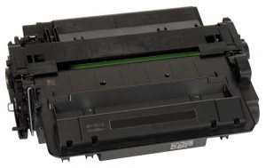 Alternativ Toner - Rebuilt Tonerkassette 10196