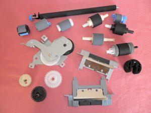 Wartungskit / Maintenance Ersatzteile für HP Drucker