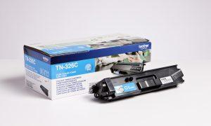 Tonner TN-326C für Brother Geräte