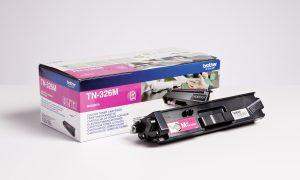 Tonner TN-326M für Brother Geräte