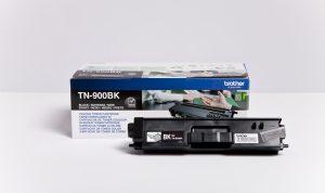 Tonner TN-900BK für Brother Geräte
