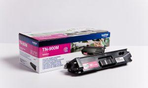 Tonner TN-900M für Brother Geräte