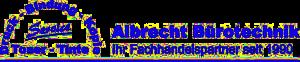 Albrecht Bürotechnik Service & Vertrieb Logo