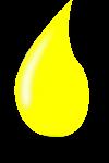 Alternativtoner - Albrecht Bürotechnik - Tinte yellow